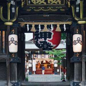 【博多祇園山笠】【櫛田神社】疫病と祭の関係性。