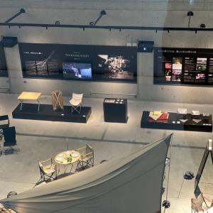 Forza!4C 今朝の学び・閃きは?Snow Peak Way2020 スノーピーク・ミュージアム見学会レポート