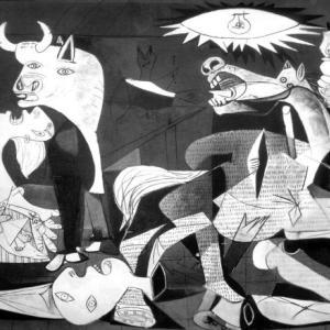 『ピカソって何が凄いの?』←どう答えるかで芸術的鑑賞眼が分かる「戦争をゲルニカのあの手法で描くなんて発想ピカソ以外にできない」