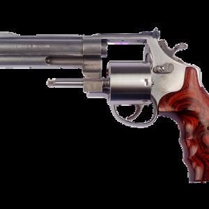 【悲報】拳銃を向けられたときの対処法『安全装置がかかったままだぜ?』しかない「やめときな嬢ちゃんもあるぞ?」「手元を見てよけろ」