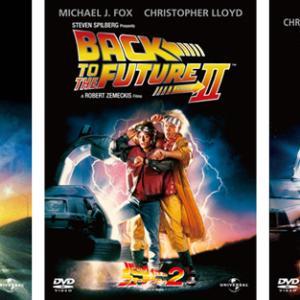 バック・トゥ・ザ・フューチャーとかいう3部作すべて面白い名作映画「映画の教科書」「完璧な映画だから必要ないってリメイク蹴った逸話すこ」