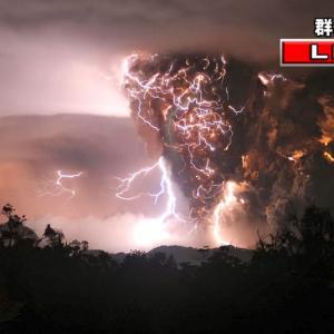 【速報】浅間山、噴火の兆し「火山性地震が増加中」「鬼押し出しの悲劇に震えて眠れ…」「こいついっつも噴火してんな」