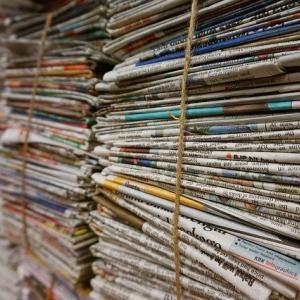 なぁ、新聞業界ってもう死ぬんか?『教えてクレメンス』『死ぬぞ?』『完全に斜陽産業』『各専門誌のフリー記者でネット媒体やってほしい』