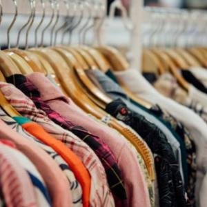 断捨離で、今ある服の8割は捨てられる。