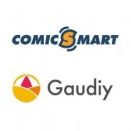 コミックスマート、ブロックチェーンスタートアップのGaudiyと業務提携 ブロックチェーン技術を活用した「データ所有型電子書籍」事業を開始へ