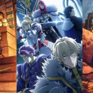 アニプレックス、延期していた『劇場版 Fate/Grand Order -神聖円卓領域キャメロット- 前編 Wandering; Agateram』を12月5日に劇場公開決定!