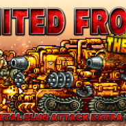 SNK、『METAL SLUG ATTACK』で期間限定イベント「UNITED FRONT THE30TH」を開始!