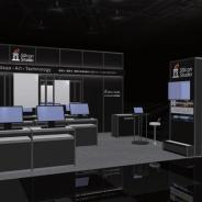 シリコンスタジオ、2月3日から開催予定の「日本ものづくりワールド」内の「3D&バーチャルリアリティ展(IVR)」に出展