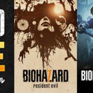 カプコン、PS Storeとニンテンドーeショップで「バイオハザード」シリーズのセールを実施! 『ヴィレッジ』予約開始記念