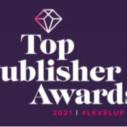 アイモバイル子会社のオーテ、 「Top Publisher Awards 2021 ~日本のゲームダウンロード数部門~」で2位にランクイン