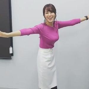 ザ極限めしに鷲見アナ復帰出演の大抜擢!ギャラはテレ東の4倍!