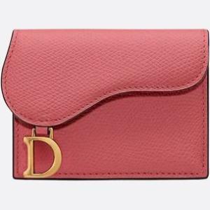 新木優子の愛用財布はどのブランド?やっぱりミニ財布がベスト