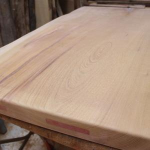 欅の座卓テーブル オイル仕上げ
