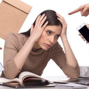 コロナストレスでスタッフが限界!スタッフへの対応はどうすればよいか?