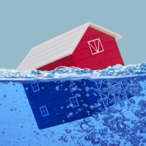 大雨の時期!大雨の前に店舗でするべき浸水対策【店長編】