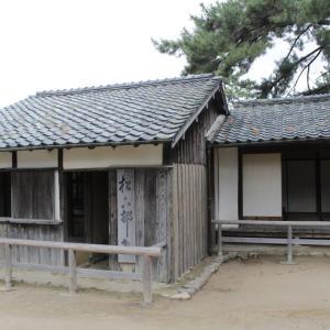 吉田松陰先生ゆかりの地へ 山口旅行記 #16
