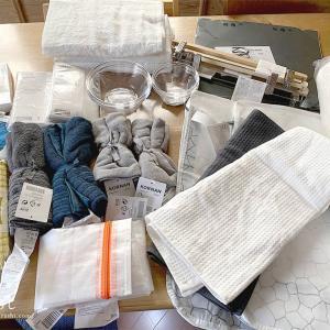 IKEAのタオルがコスパも使い心地も良くておすすめ!