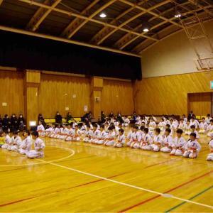 苫小牧空手 沼ノ端教室☆ ブログランキング参戦!!