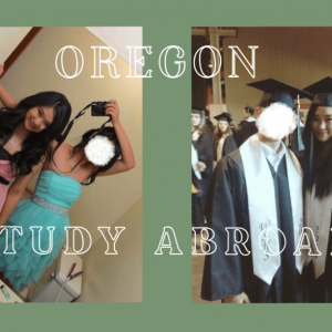 高校生の時に綴った「1年間の高校留学を決めた理由」