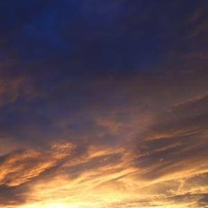 空も時々撮ります