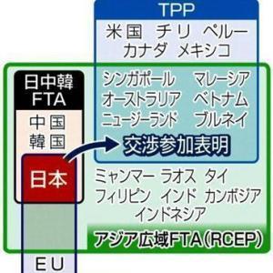 日本を救うのがRCEP――日中貿易自由化