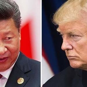何故、中国の米国債を無効化と謳うのか、最近、中米金融戦の起こり事