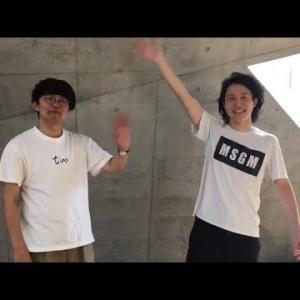 【わちゃフェス2020】ナイチンゲールダンス意気込みコメント【神保町よしもと漫才劇場】