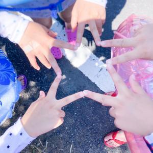 夏休み中の目標!と楽天ポチレポ!愛用品と子どものアレコレ♡