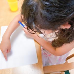毎日の充実度が変わる!小学生〜ママまで使える1枚の計画表とは?