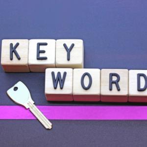 アフィリエイト初心者が書いた記事でも売れる、稼げるキーワード選定をする3つのコツを公開