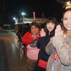 京都の地元民の初詣♪