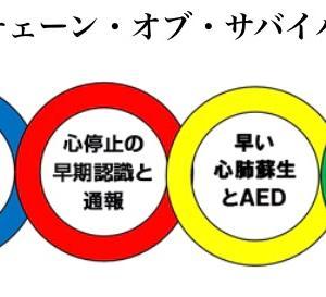 オンライン形式のCPR/AED講習を受けてみた