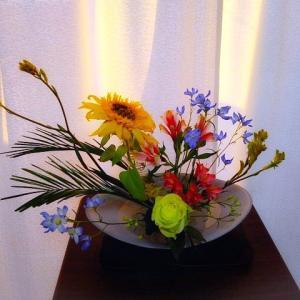 花は心を映す鏡、心を癒す魔法の笑顔