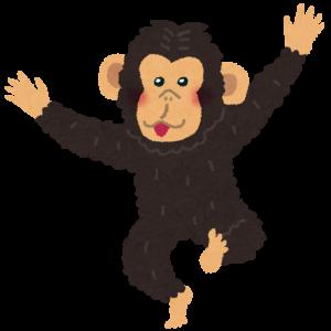 チンパンジーとの違いはたったそれだけなの!?
