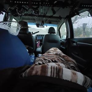 【釣り×車中泊は最強!!】その魅力と快適な車中泊を過ごすコツと注意点
