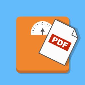 【3ステップで削ぎ落とせ!】IllustratorでPDFを軽〜くする方法