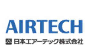日本エアーテック(6291)