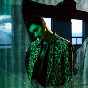 MAXチャンミンThe 1st mini album [ 'Chocolate']
