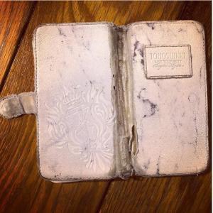 つつみんの携帯ケース