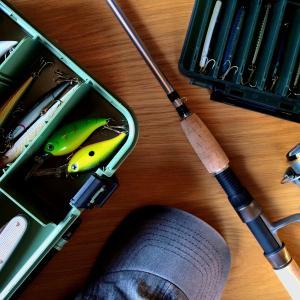 釣り好きの方は必見!釣りビジョンVODで釣り番組を楽しもう!