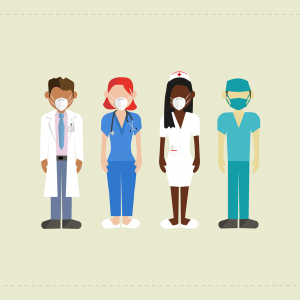 訪問入浴における医療行為の基準とレベルを3段階でわかりやすく解説