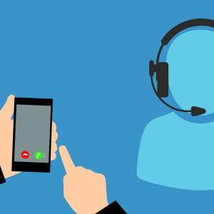 【質より量!】営業の電話・テレアポでのコツとストレスを無くす方法