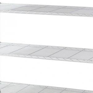 【メタルラックのカビ・サビ取り】簡単キレイに落とす方法