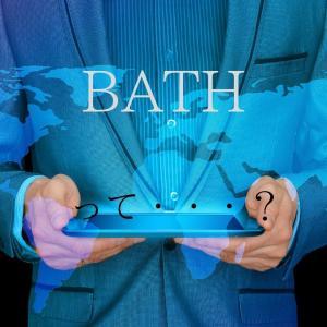 BATHとは中国版GAFA?アリババやテンセントとは?その読み方