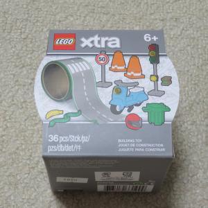 レゴエクストラ 道路テープと水テープ