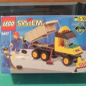 レゴ #6447 ダンプカー