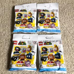 レゴスーパーマリオ #71361 キャラクターパック①