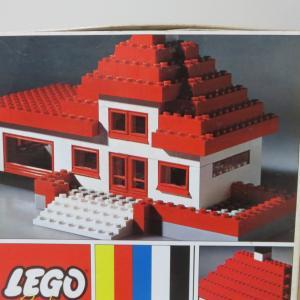 レゴ 〜とても古いビンテージなレゴ♬〜