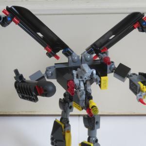 レゴ エクソフォース#8105 アイアン・コンドル