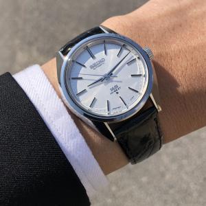 ここ一番で使う時計